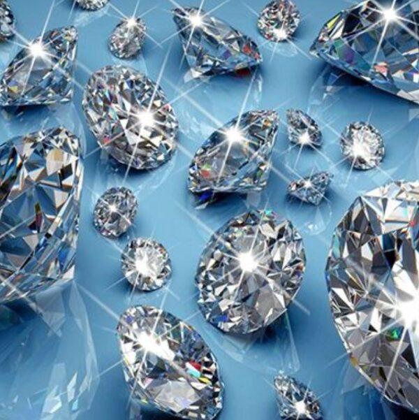 The Diamonds from Belgium