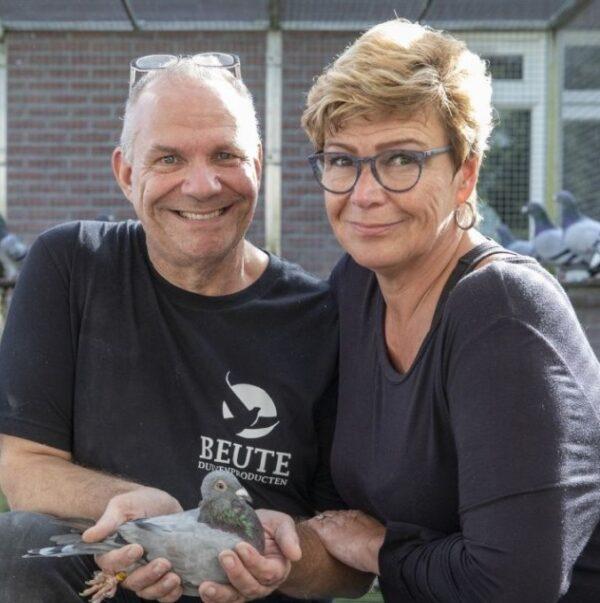 Beute & Hansen
