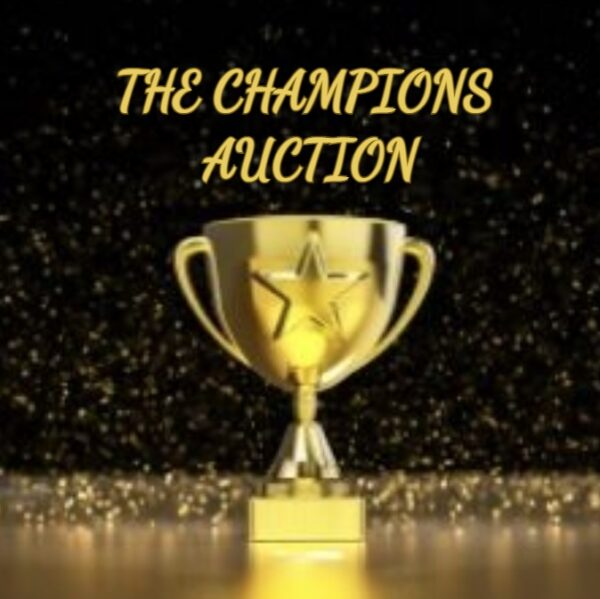 The Champions Auction